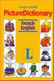 Picture Dictionary, Langenscheidt Publishers Staff, 0887298516
