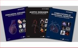Aortic Diseases; Pericardial Diseases and Complications of Myocardial Infarction Package : Clinical Diagnostic Imaging Atlas with DVD, Hutchison, Stuart J., 143770851X