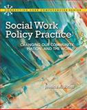 Social Work Policy Practice