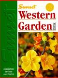 Sunset Western Garden Book, Sunset Publishing Staff, 0376038519