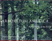 Arboretum America 9780472068517