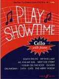 Play Showtime Cello, Patt Legg, 0571518516