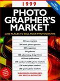 1999 Photographer's Market, , 0898798515