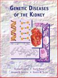 Genetic Diseases of the Kidney 9780124498518
