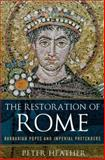 The Restoration of Rome 1st Edition