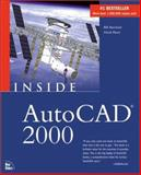 Inside AutoCAD(R) 2000, Burchard, Bill and Pitzer, David, 0735708517