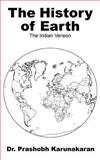 The History of Earth, Prashobh Karunakaran, 1420858513
