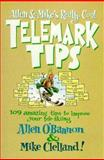 Allen and Mike's Really Cool Telemark Tips, Allen O'Bannon, 1560448512