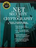 . Net Security and Cryptography