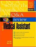 Prentice Hall's Health Question and Answer Review for the Medical Assistant, Palko, Tom and Palko, Hilda, 0131178512