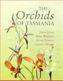 The Orchids of Tasmania 9780522848519