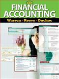 Financial Accounting, Warren, Carl S. and Reeve, James M., 0538478519