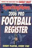 Pro Football Register, Sporting News, 0892048514