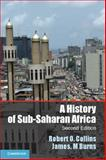 A History of Sub-Saharan Africa 2nd Edition