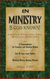 In Ministry Is God Known, William Hill, 1466248513