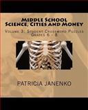 Middle School Science, Cities and Money, Patricia Janenko, 1492128511