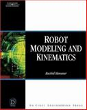 Robot Modeling and Kinematics, Manseur, Rachid, 1584508515