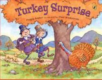 Turkey Surprise, Peggy Archer, 0142408522