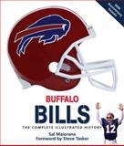 Buffalo Bills, Sal Maiorana, 0760338523