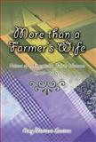 More Than a Farmer's Wife : Voices of American Farm Women, 1910-1960, Lauters, Amy Mattson, 0826218520