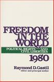 Freedom in the World : Political Rights and Civil Liberties, , 0878558527
