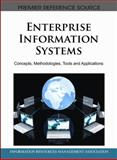 Enterprise Information Systems : Concepts, Methodologies, Tools and Applications, USA Information Resources Management Association, 1616928522
