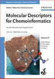 Molecular Descriptors for Chemoinformatics, Todeschini, Roberto and Consonni, Viviana, 3527318526