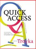 Quick Access 9780131128521