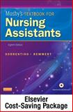 Mosby's Textbook for Nursing Assistants - Text and Elsevier Adaptive Learning Package, Sorrentino, Sheila A. and Remmert, Leighann, 0323288529