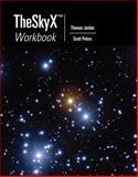 TheSkyX Workbook, Seeds, Michael A. and Jordan, Thomas, 0538738529