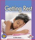 Getting Rest, Robin Nelson, 0822558521