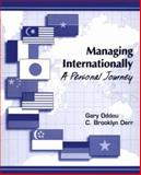 International Management, Oddou, 0030068525