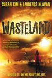 Wasteland, Susan Kim and Laurence Klavan, 0062118528