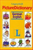 Picture Dictionary, Pierre Renyi and Langenscheidt Publishers Staff, 0887298524