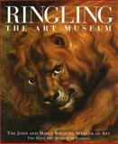 The John and Mable Ringling Museum of Art : A guide to the Collections, Stephen D. (Editor) Borys, 0916758524