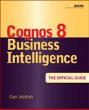 IBM Cognos 8 Business Intelligence, Volitich, Dan, 0071498524