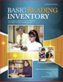 Basic Reading Inventory 9780757598524