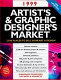 1999 Artist's and Graphic Designer's Market, Mary Cox, 0898798523