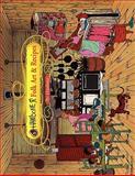 Hambone Folk Art and Recipes, Hambone Staff, 1453538526