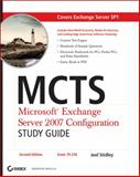 MCTS, Joel Stidley and Stidley, 0470458526