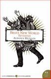 Brave New World Revisited, Aldous Huxley, 0060898526