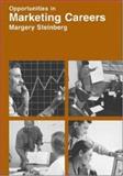 Marketing Careers, Steinberg, Margery, 0844218529