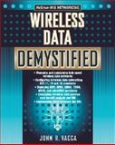 Wireless Data Demystified 9780071398527