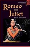 Romeo and Juliet, William Shakespeare, 0194228525