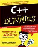 C++ for Dummies®, Stephen Randy Davis, 0764568523