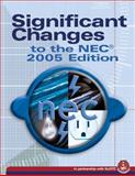 Significant Changes to the NEC : 2005, NJATC Staff, 1401888526