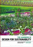 The Handbook of Design for Sustainability, , 0857858521