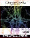 Computer Graphics, Adri Jovin J.J. and Dinesh D. B., 1500328529