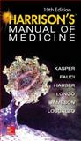 Harrisons Manual of Medicine, 19th Edition 19th Edition