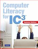 Computer Literacy for IC3 2007, Preston, John and Preston, Sally, 0135038529